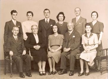 Togneri family